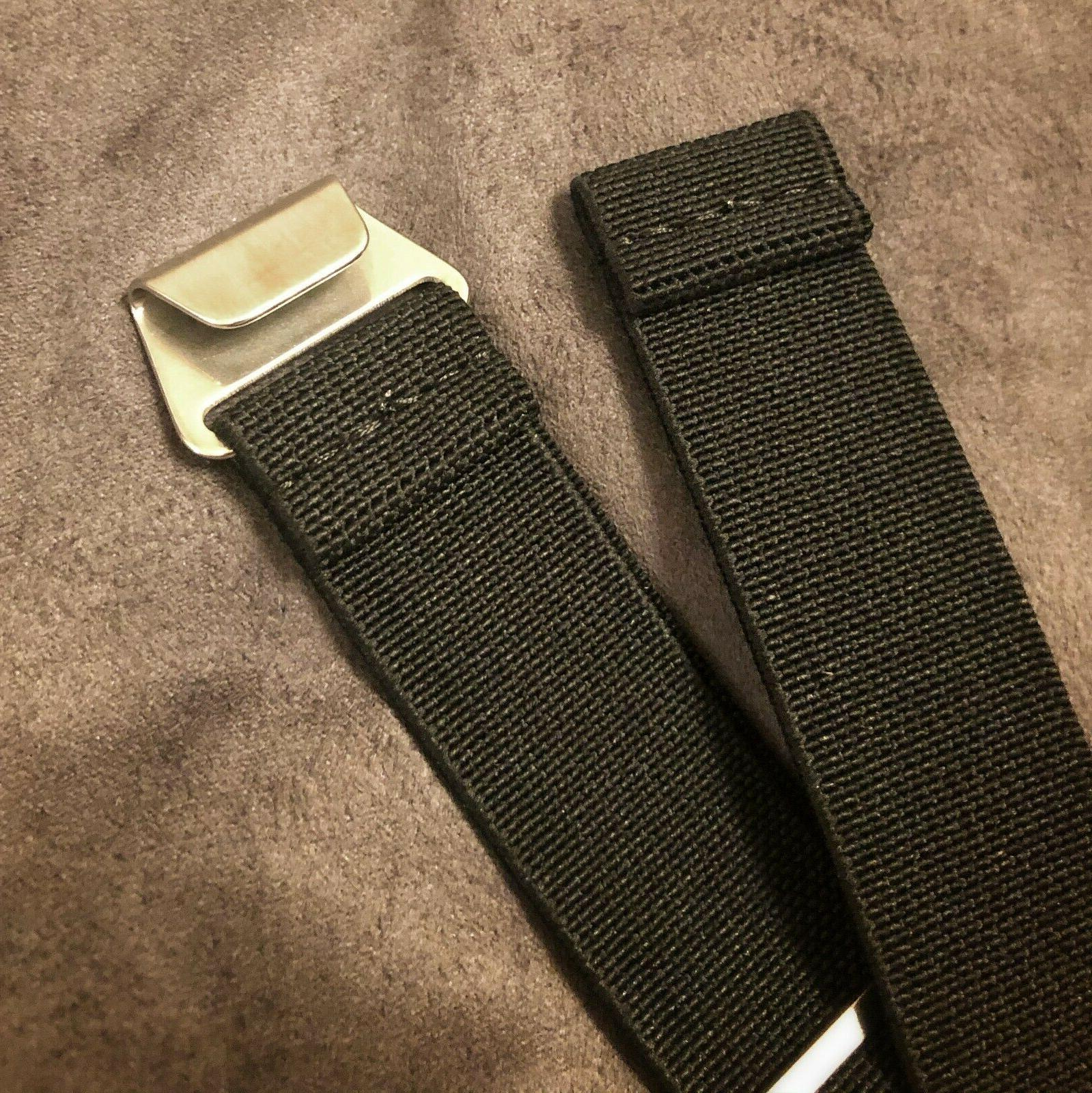 New Belt in Solid