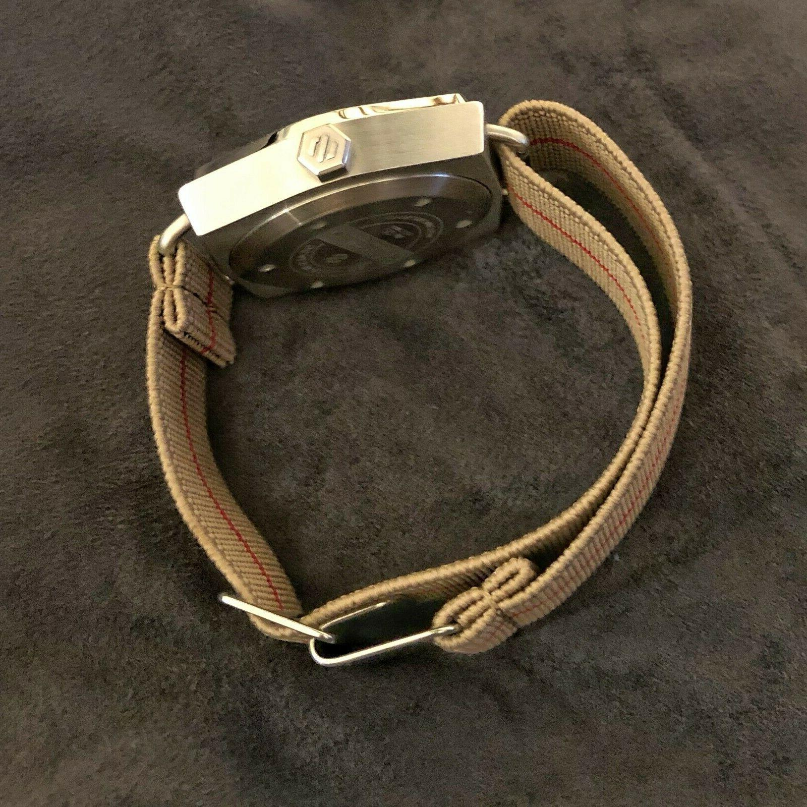 New Elastic Watch Strap Band Belt in 22mm