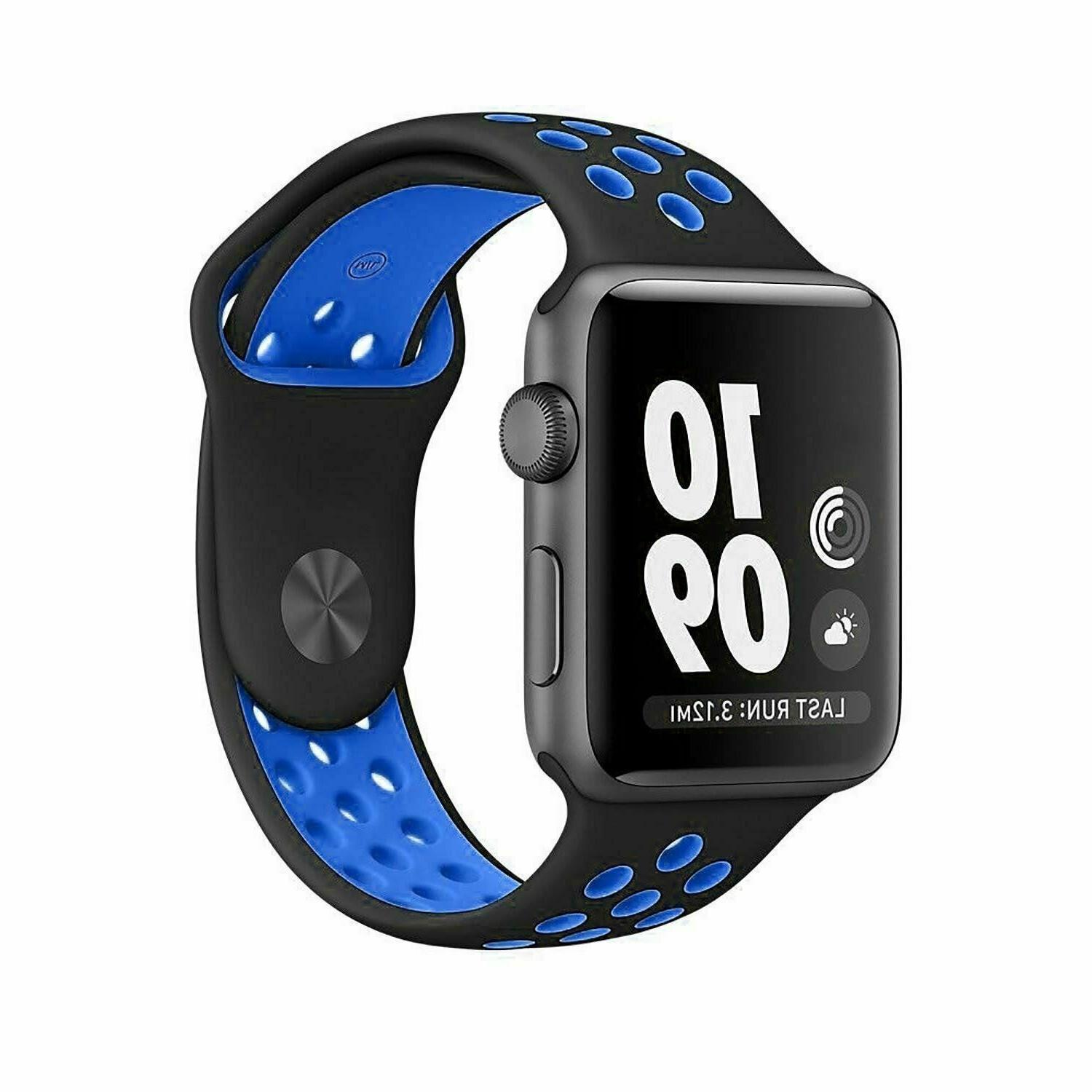 new 38/40mm 42mm Nike+ Watch 1 3 4 5
