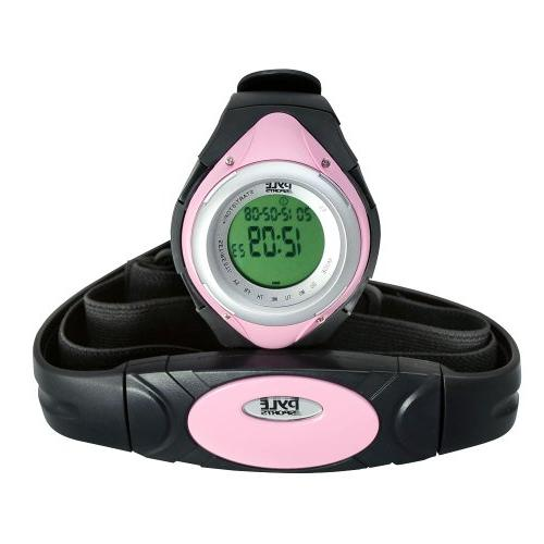 phrm38pn heart rate monitor watch