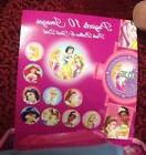 Disney Princess Projection Watch! Projects 12 Different Prin