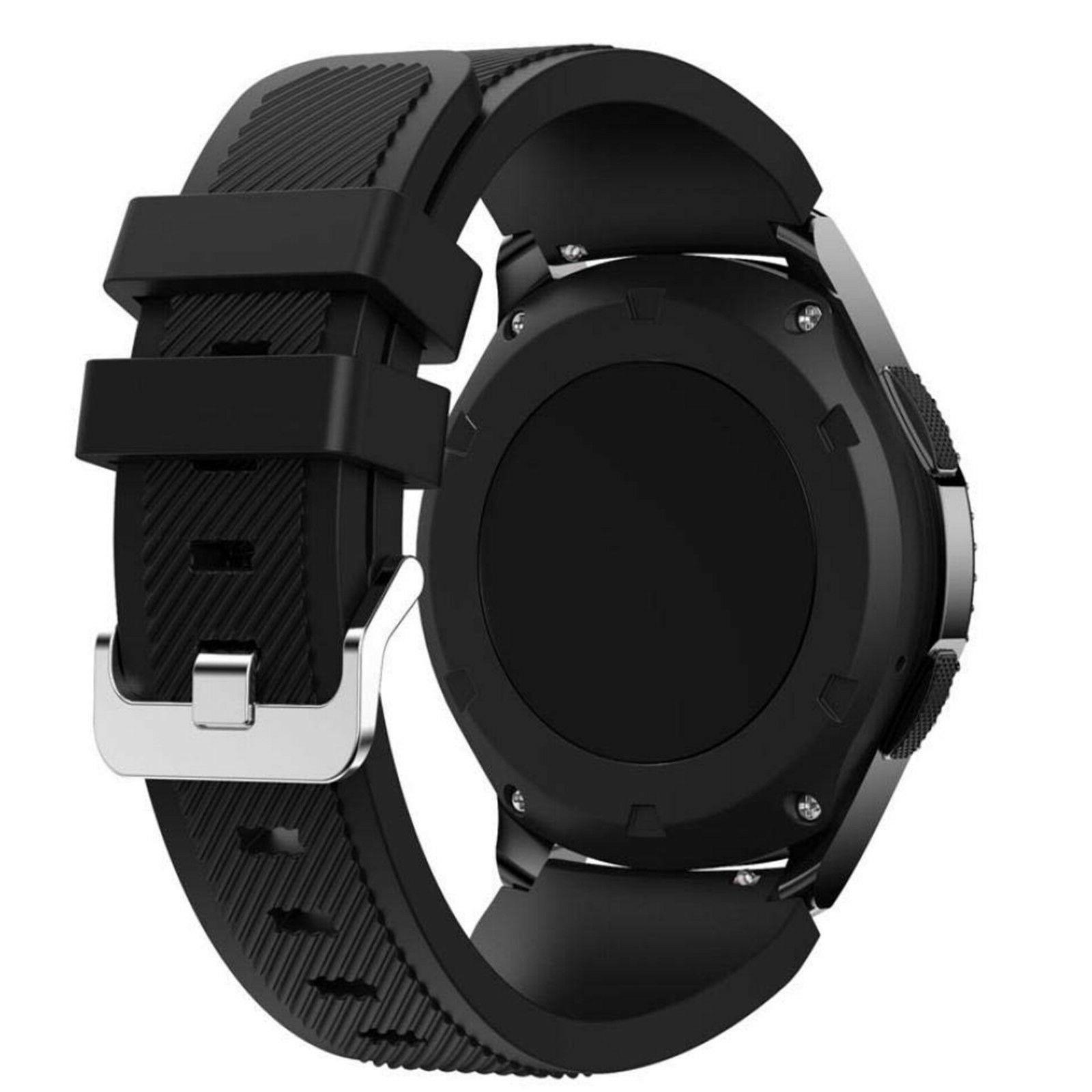 Replacement Strap For S3 Frontier Classic