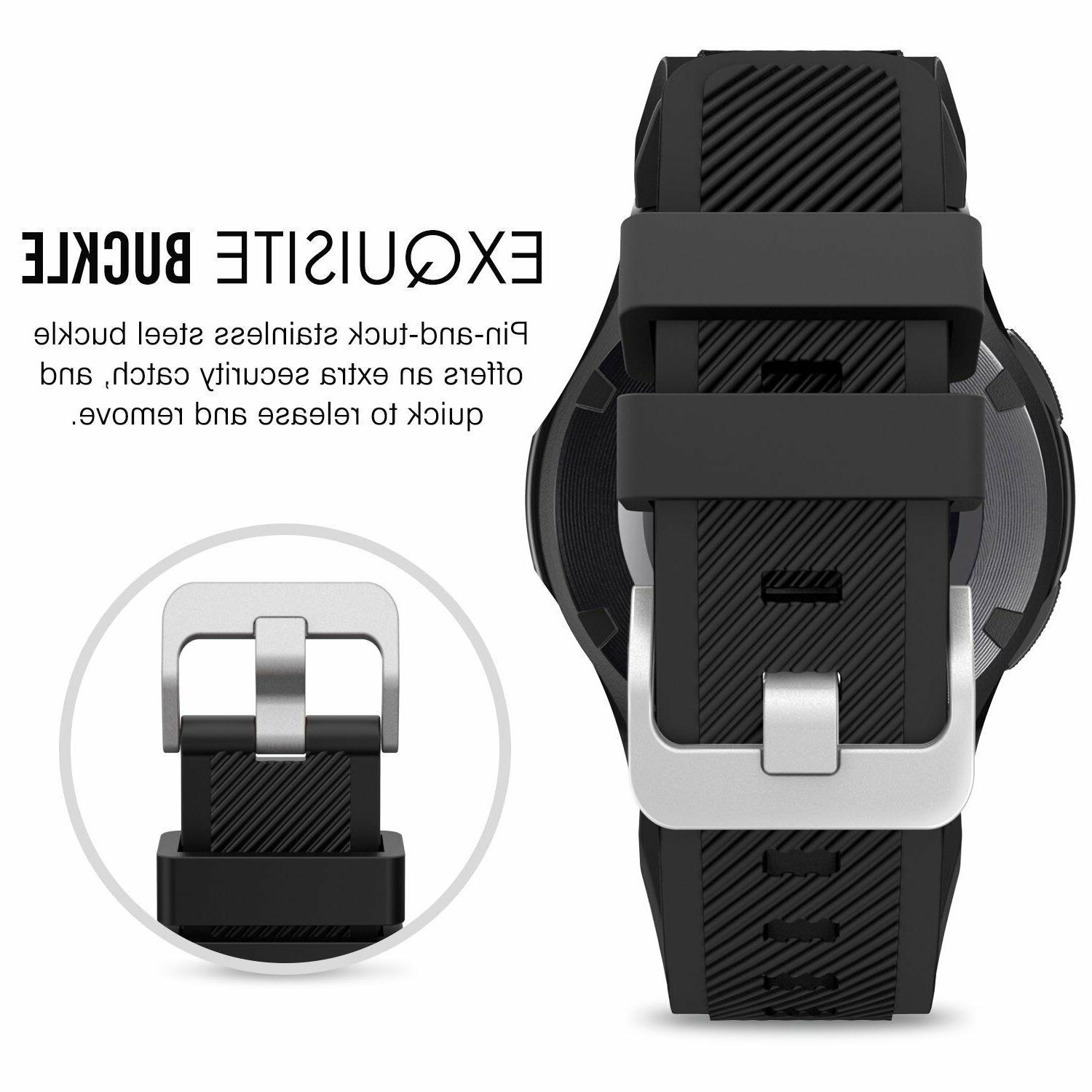 Replacement For Samsung Frontier Watch / S3 Classic