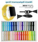 Replacement Sports Silicone Bracelet Strap Band for Smart Wa