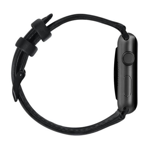 Retro Band Casual For Apple 3 2 38/42mm