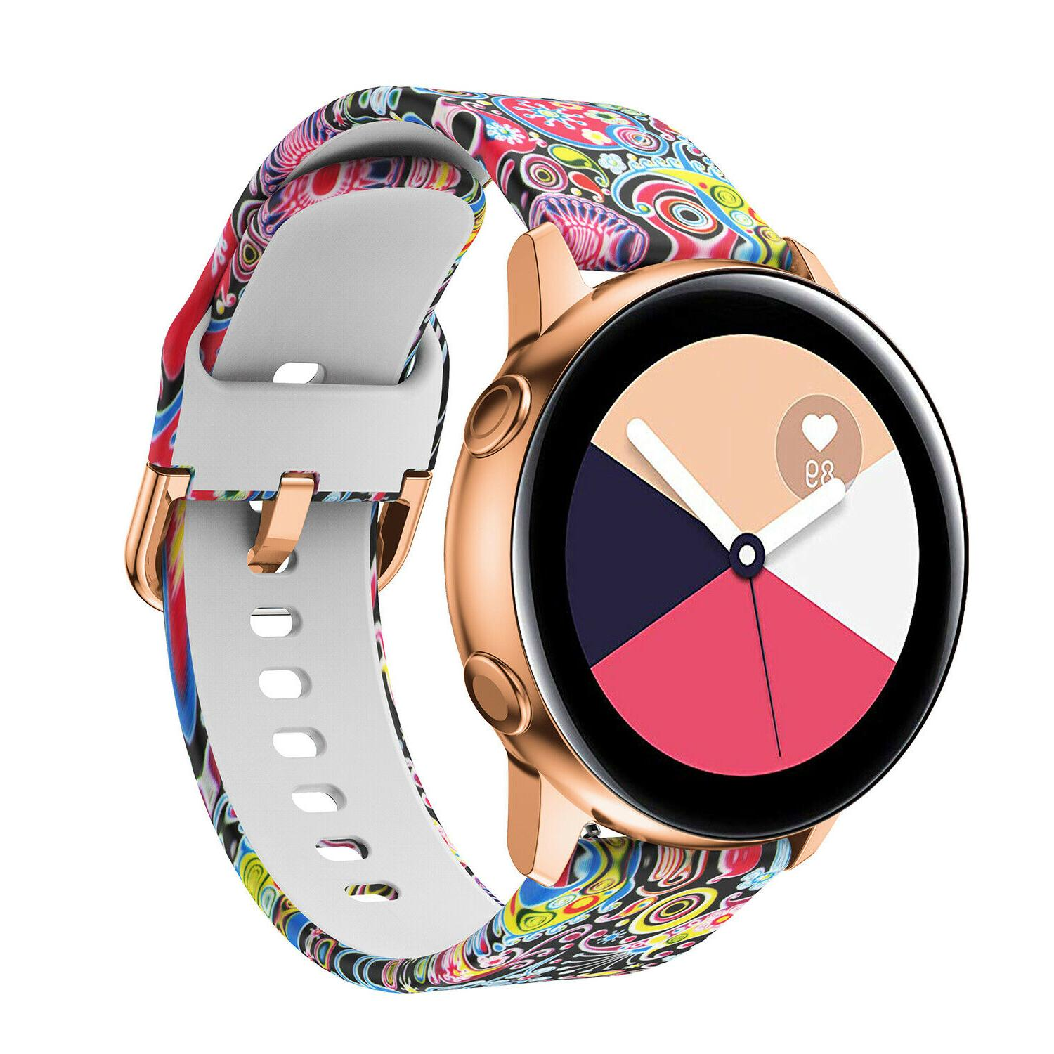 For Samsung Galaxy Active 2 44mm Bracelet