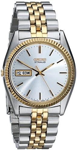 sgf204 stainless steel two tone