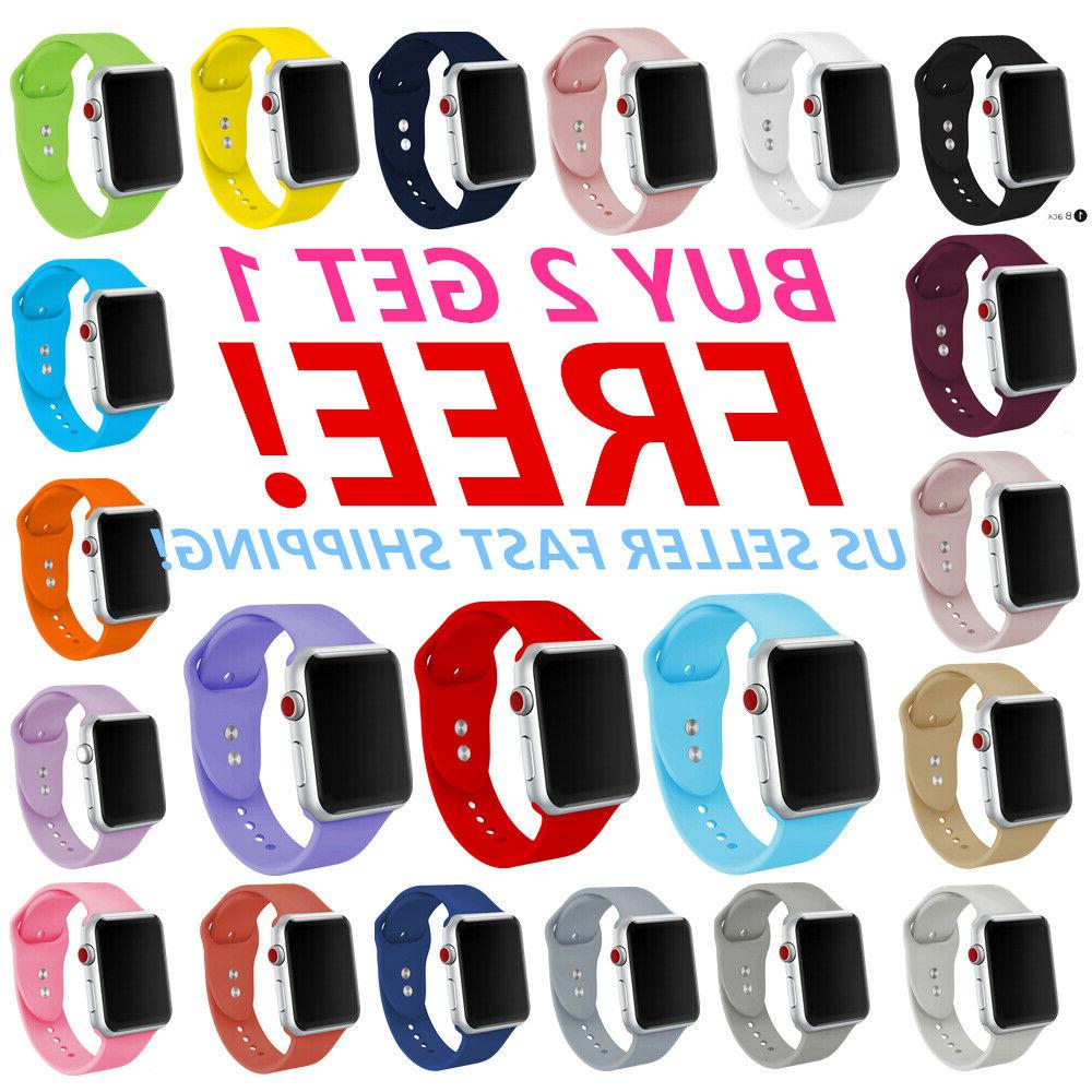 silicone band bracelet strap sports bands