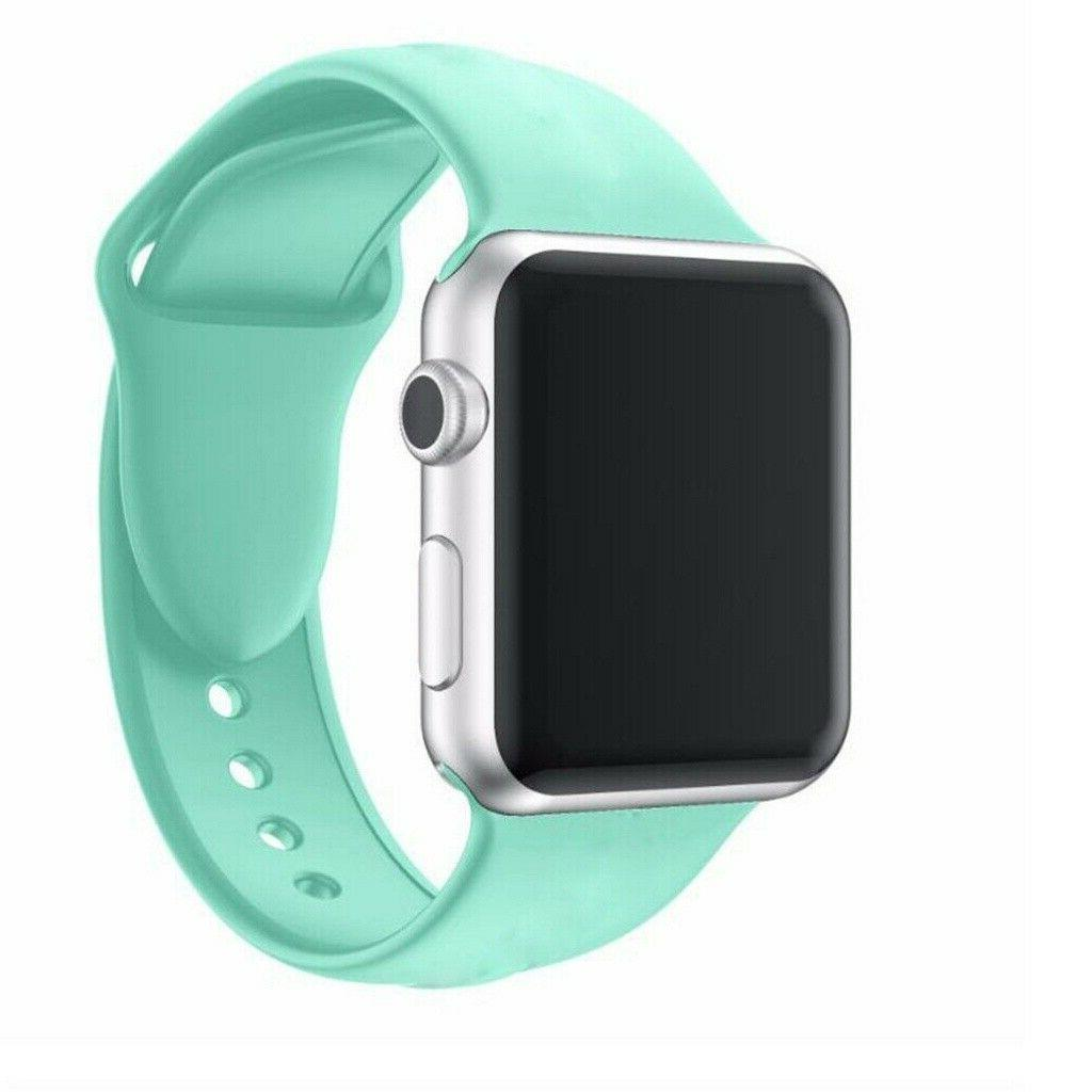 Strap Sports Bands Apple Watch Series