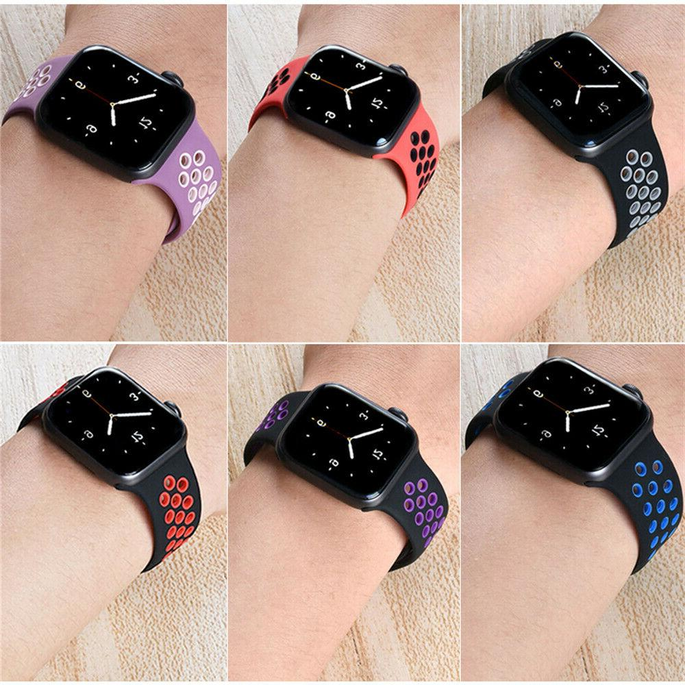 Silicone Band Series 2