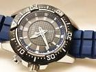 "MEN'S SEIKO SKA563 SPORTURA ""LIVE"" SAMPLE 200M KINETIC DIVER"
