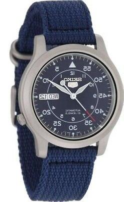 snk807 5 automatic stainless steel