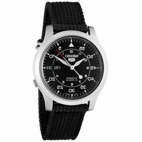 snk809 5 automatic stainless steel