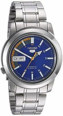 snkk27 5 stainless steel automatic