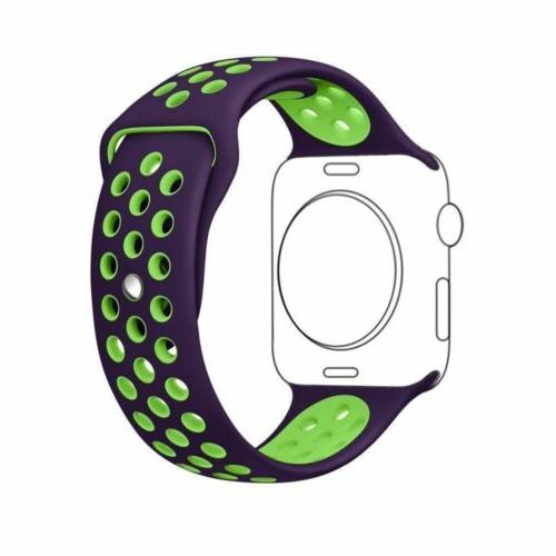 Soft Band Strap Apple Watch 4 3 2