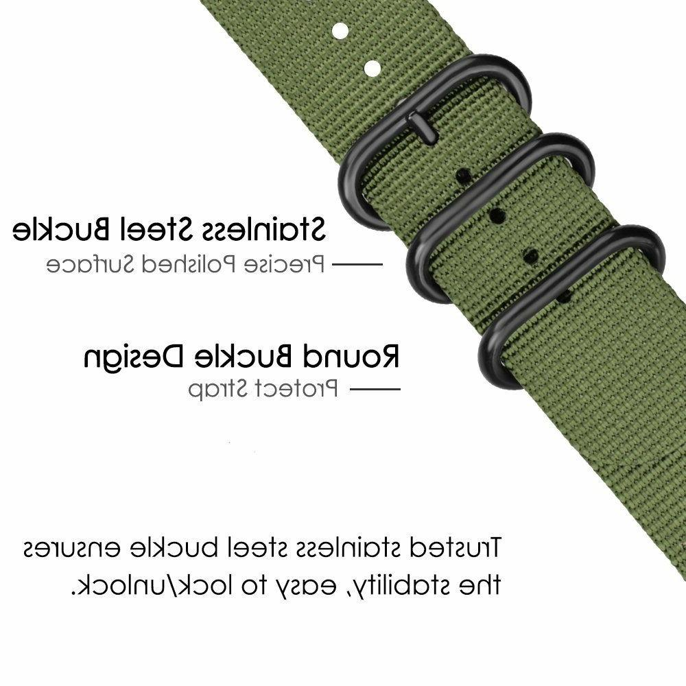 For Apple 3/2/1 42mm Wrist Sport Replacement