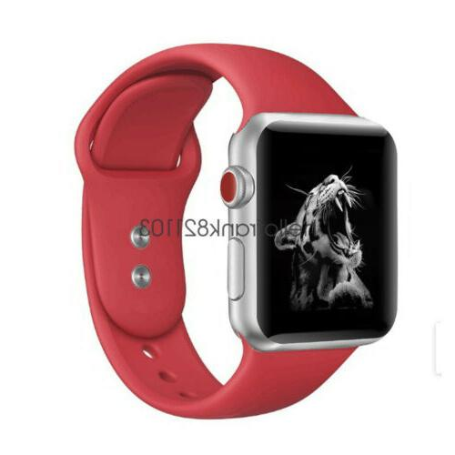 Sport Strap iWatch Series 3 40mm 44mm