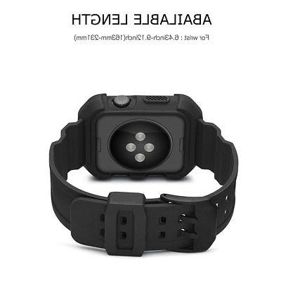 Silicone Band Bumper Watch 1 3 38 / 42mm