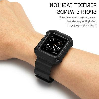 Silicone Bumper Watch 3 /