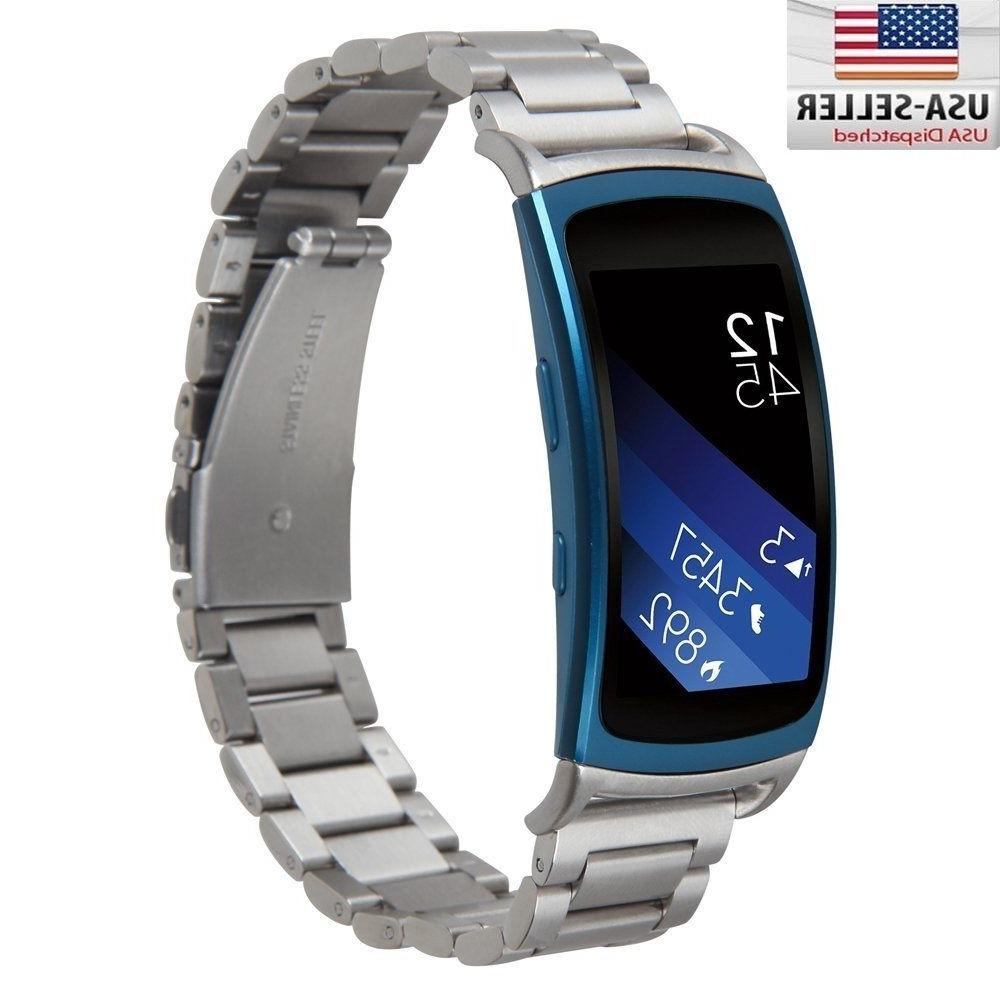 Stainless Band Strap Fit Fit 2 Pro
