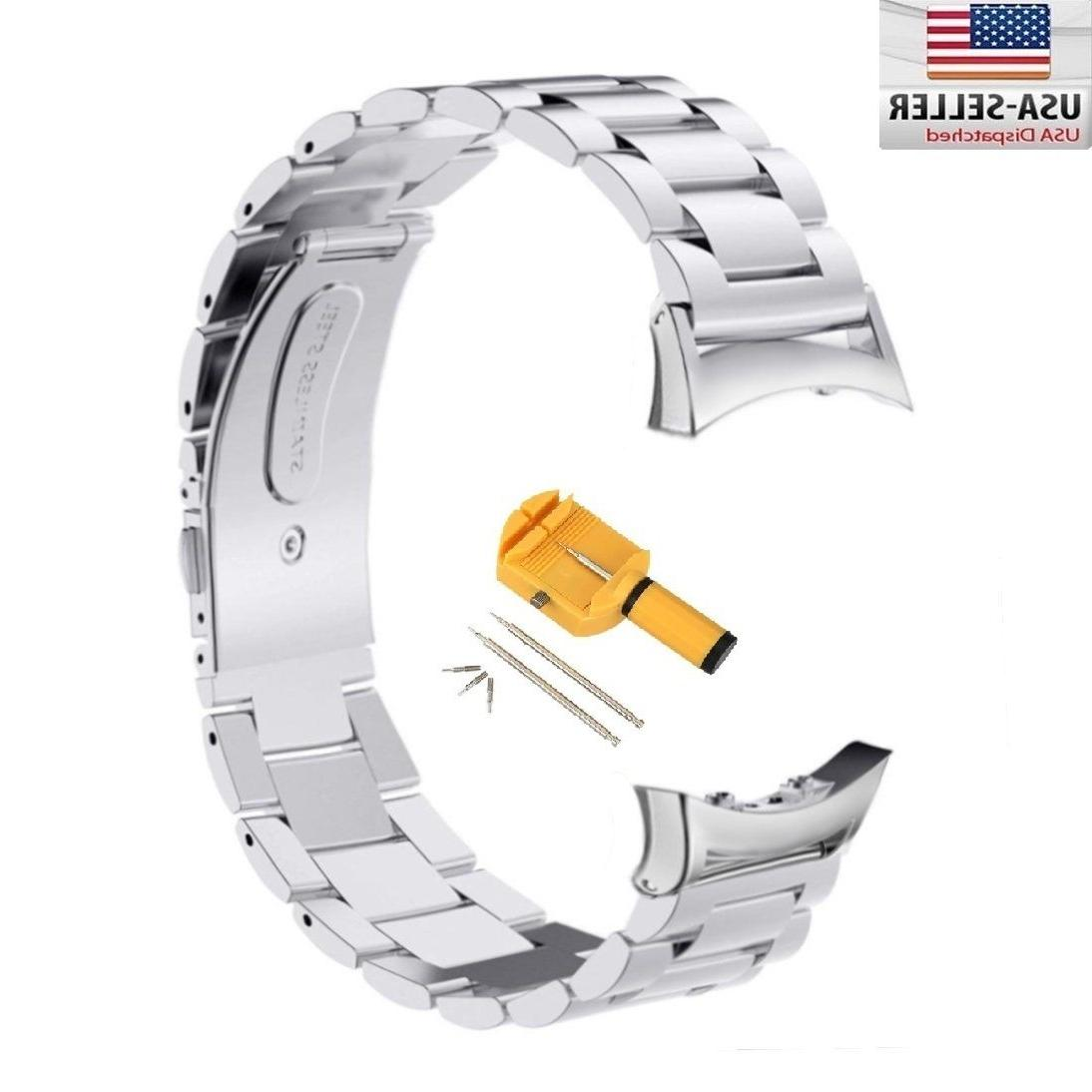Stainless Band Strap 2 R365