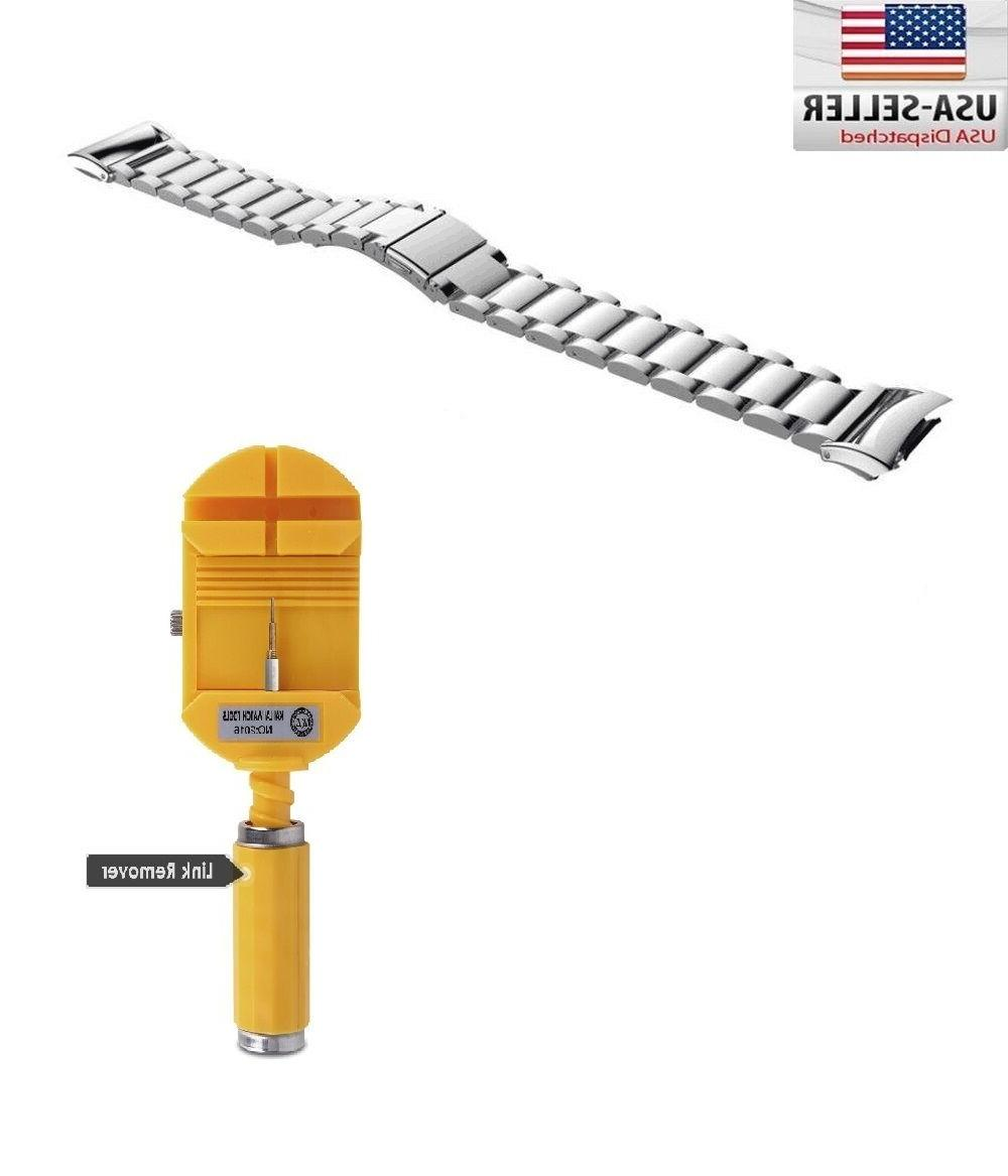 Stainless Band Strap Fit 2 Pro