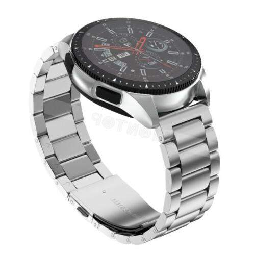 Stainless Band Samsung Gear S3 46mm