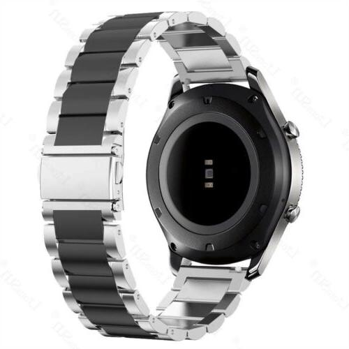 Stainless Steel Band For S3 Frontier/Classic