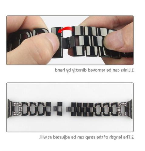 Stainless Strap for 38/42mm 2