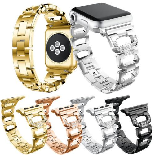 Strap for Apple iWatch 38/42mm 2 4