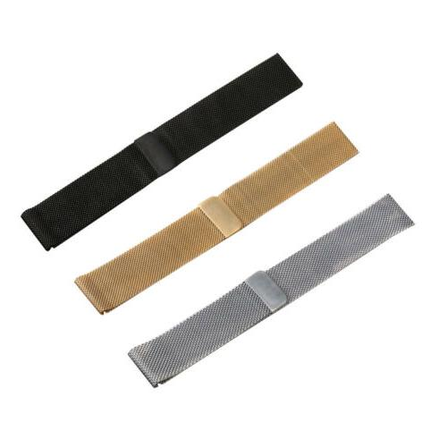 Stainless Strap Apple iWatch I