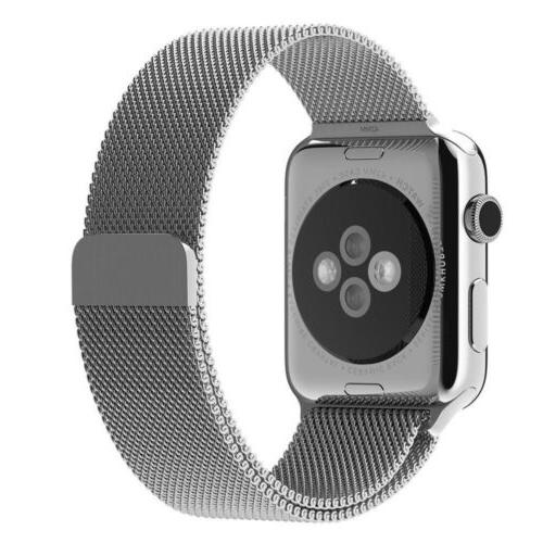 Stainless Steel Wrist Strap Apple iWatch 38mm/42mm I