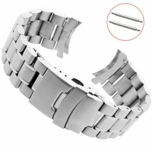 US Watch Band Ends Link