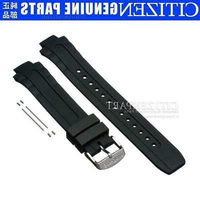 watch band f eco drive diver bn0070