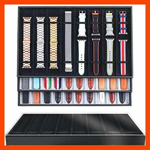 Boonix Watch Storage Apple Display Bands Collecti