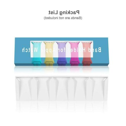 Watch Bands Strap Display Case Stand for