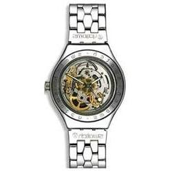 Swatch Yas100g Body And Soul Metal Mens Watch