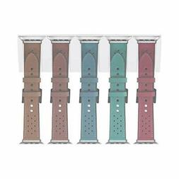 LANMU Watch Bands Holder Compatible with Apple,iWatch Band O