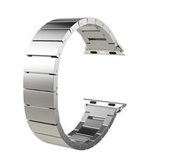 High Quality Link Bracelet 316l Stainless Steel Watchband fo