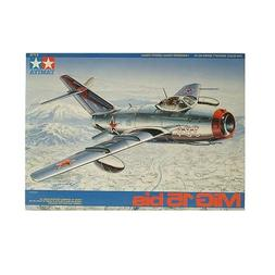 Tamiya MiG 15 bis 1/48 Scale Model by Unknown