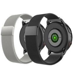 Milanese Loop Mesh Watch Band Strap For Samsung Galaxy Watch