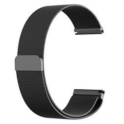 Wearable4U Milanese Magnetic Loop Quick Release Replacement