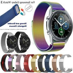 Milanese Magnetic Strap Watch Band Bracelet For Samsung Gala