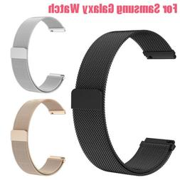 Milanese Magnetic Watch Band Strap For Samsung Galaxy Watch
