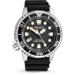 NEW Citizen Promaster Diver Men's Eco Drive Watch - BN0150-1