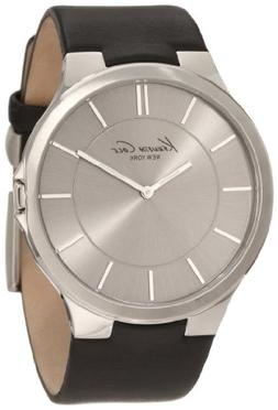 Kenneth Cole New York Men's KC1847 Stainless Steel Watch wit