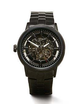 Kenneth Cole New York Men's KC3981 Chronograph Silver and Bl