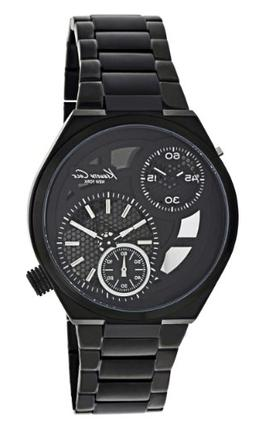 Kenneth Cole New York Men's KC3992 Transparency Classic See-