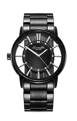 Kenneth Cole New York Men's KC3994 Transparency Classic See-