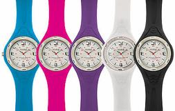 Prestige Medical Nurse Sportmate Scrub Watch - 5 Color Optio